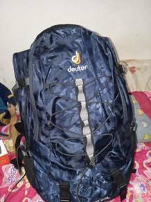 Bag Deuter AirContact 65L untuk dijual