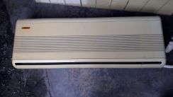 2 Unit 3hp aircond indoor for sale