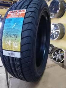 Tayar baru 165 55 14 Maxxis MA E1 sport tyre