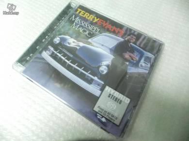Terry Evans - Mississippi Magic - SACD