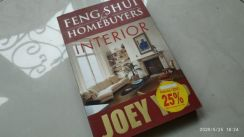 Fengshui for Homebuyers Interior by Joey Yap