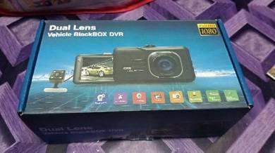 Dashcam Car Video Recorder Car DVR Blackbox