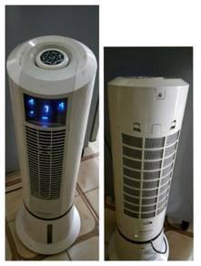 Cornell Air cooler tower fan