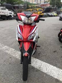 Honda afp110mcse