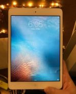 IPad mini 16gb WiFi original MY set
