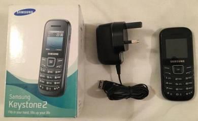 Samsung Keystone 2 Mobile Phone