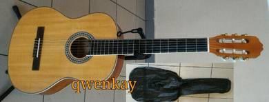 Classical Guitar A&K C120 Full Size