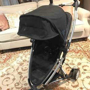 Stroller quinny zapp extra