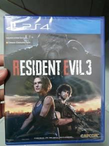 Resident evil 3 remake(new)