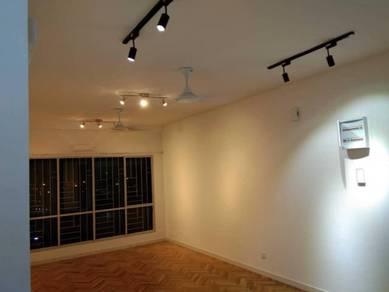 [MID FLOOR][STUDIO TYPE] Emira Residence Sek 13 Shah Alam MSU AEON
