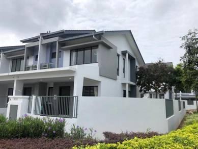 2Sty 20X75 Luxury GardenHouse