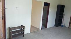 Flat Block L15 Second Floor, Taman Mutiara WP Labuan for Rent