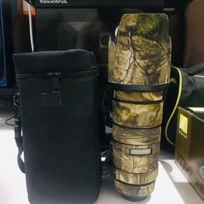 Sigma Lens 70-200mm 1:2.8 APO DG HSM (Nikon Mount)
