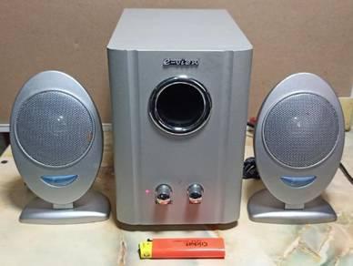 E-view Multimedia Speaker
