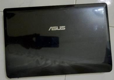 ASUS model:A42F (spareparts)