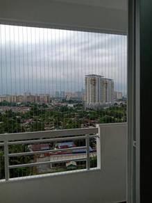 Bayu Andaman Residensi,  Sentul, KL