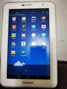 Samsung tab 2 (7.0) 16gb