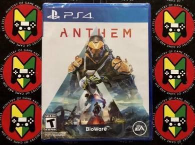 [NEW]PS4 Anthem