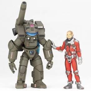 Revoltech Kidohohei Starship Troopers