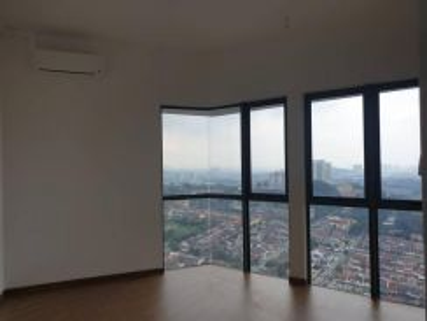 The Annex Condo, New Unit For Rent, Medan Connaught Cheras