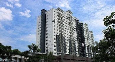 Casa Idaman Condominium Jalan Ipoh l 1007sf l 3Bedroom l 2Bathroom