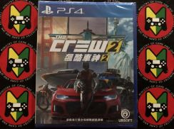 [NEW]PS4 The Crew 2