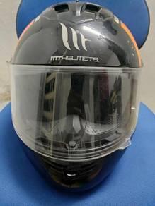 Helmet MT