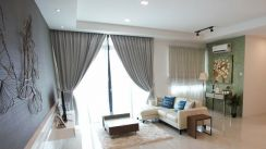 The Park Sky Residence Bukit Jalil - FULLY FURNISHED 3 BEDROOMS