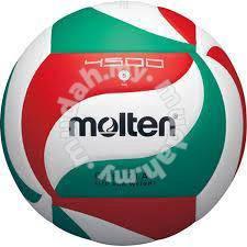 Molten VolleyBall V5M4500 Bola Tampar