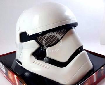 Star Wars TFA Stromtrooper Deluxe Helmet
