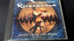 CD Riverdance - Music from the show