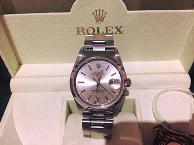 Original Rolex oyster perpetual automatic 15200