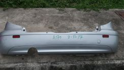 No 2-11-17 Rear Bumper Mercedes Benz A170