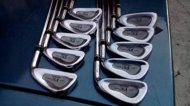 Golf Iron RAM FX2 Forged