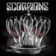 The Scorpions Return To Forever 180g 2LP