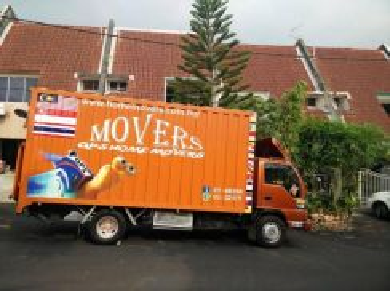 Home Movers Labuan 016 227 2229