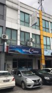 3sty shop office, 24x80 freehold, tenanted with tenancy, Puchong