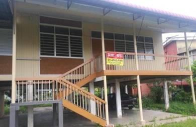 Rumah Taman Uda, Jalan Sultanah Bahiyah, Alor Setar