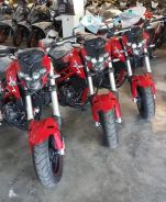 New BENELLI TNT 135 DEPOSIT RM994