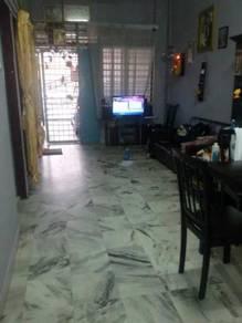 Taman Merak Jaya Single Storey Terrace