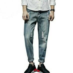 Men Classic Big Sizes Harem Jeans. JJB000007