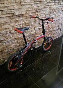 New Basikal Bicycle Shimano Folding -Factory