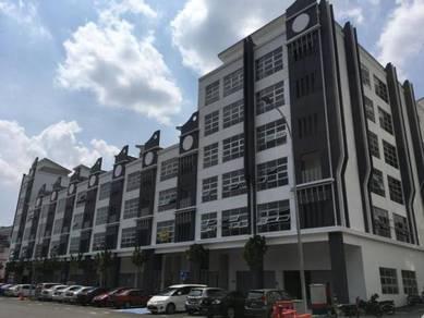 [PRIME AREA] Kajang MKH Avenue Commercial Office Unit