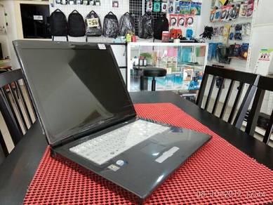 Laptop Fujitsu CORE i5