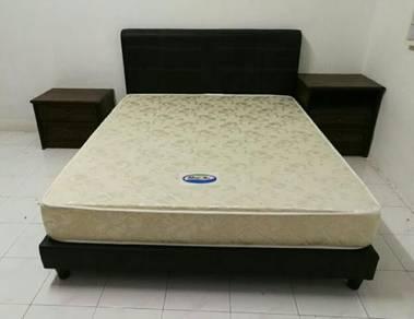Set katil yang MURAH