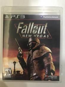 Ps3: Fallout New Vegas [R1]