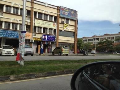 Ground floor shop damansara damai pju selangor