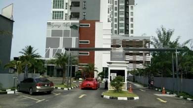 Apartment Anjung Vista Kubang Kerian