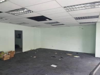 Corner Office Space Plaza Crystal Ville Setapak , Wangsa Maju