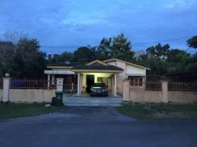 Bungalow setingkat Jln Padang Katong near Hospital Kangar